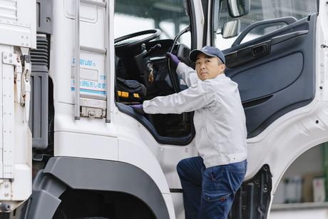 10tドライバー【20代未経験者も多数活躍中】頑張った分だけ高収入